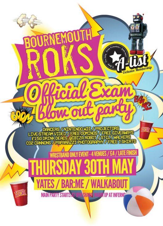 Bournemouth Roks
