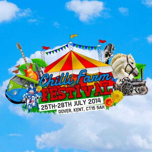 Chilli Farm Festival