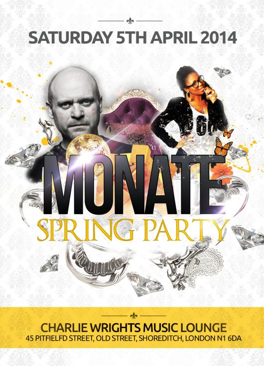 Monate Events