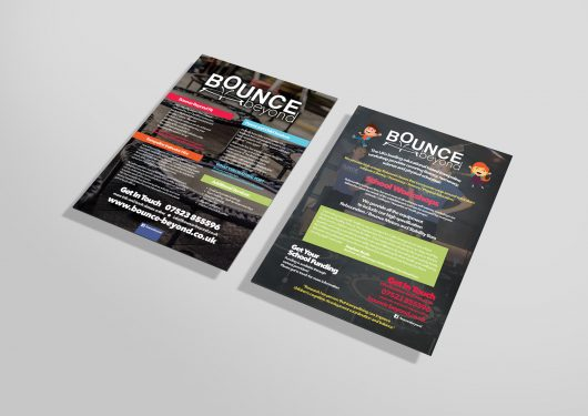 Bounce Beyond