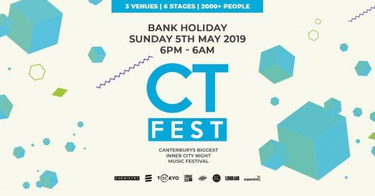 CT Fest 2019