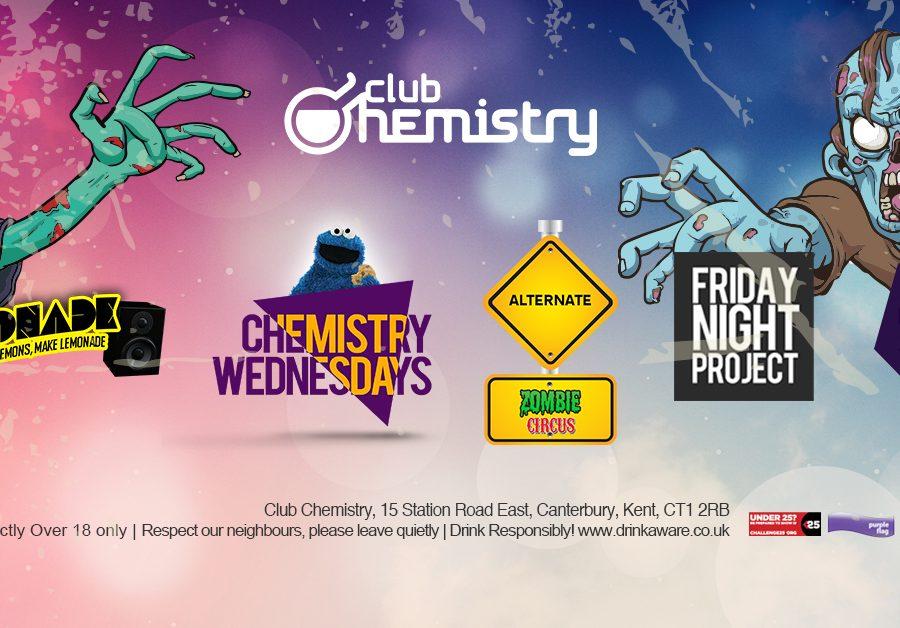 Club Chemistry