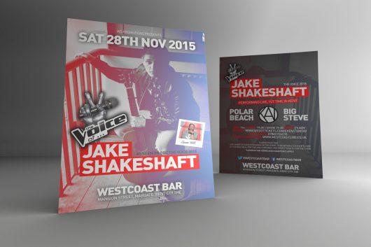 Jake Shakeshaft