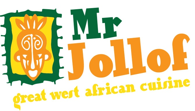 Mr Jollof