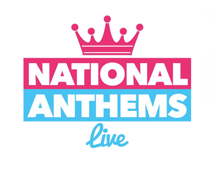 National Anthems Live