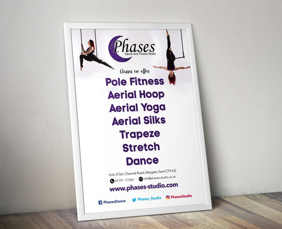 Phases Dance Studio