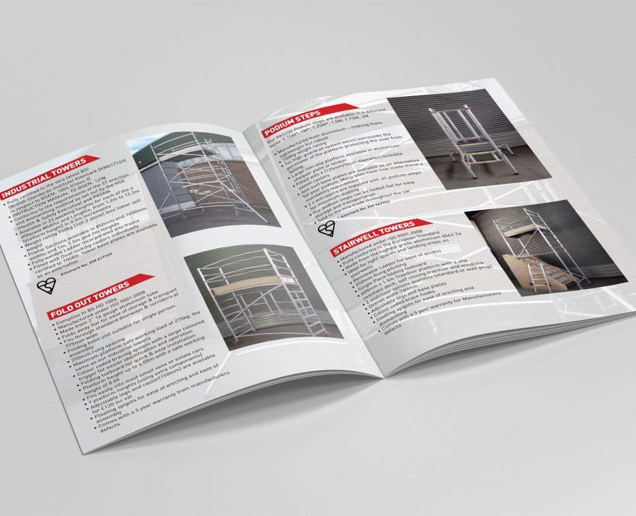 UTS Brochure
