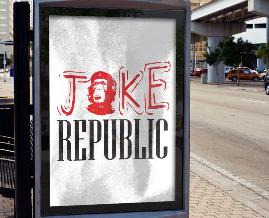 Joke Republic