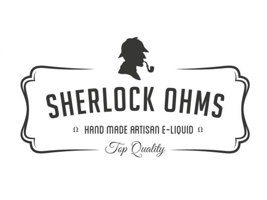 Sherlock Ohms E-Liquid