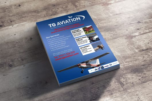 TG Aviation