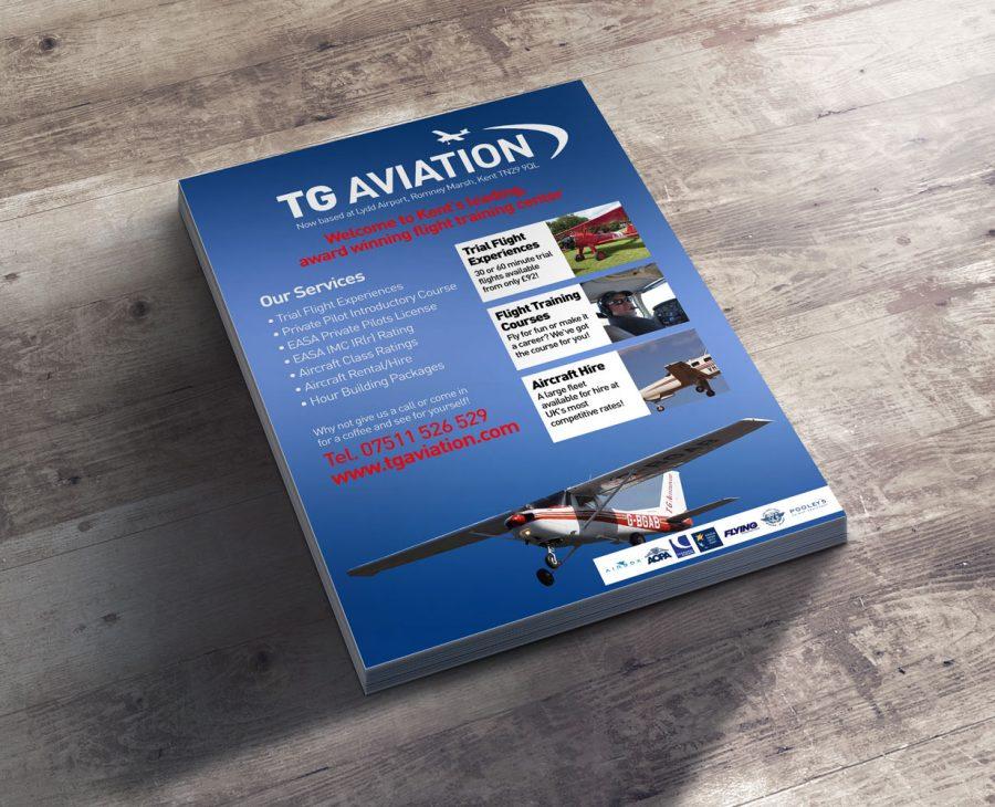 TG Aviation