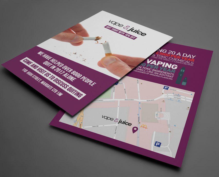 Vape and Juice: Quit Smoking